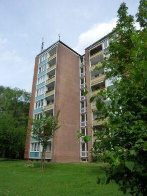 Gemütliche 1 Zimmer Wohnung mit Loggia, 22047 Hamburg, Etagenwohnung