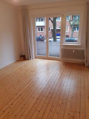 In Alsternähe!, 22083 Hamburg, Erdgeschosswohnung