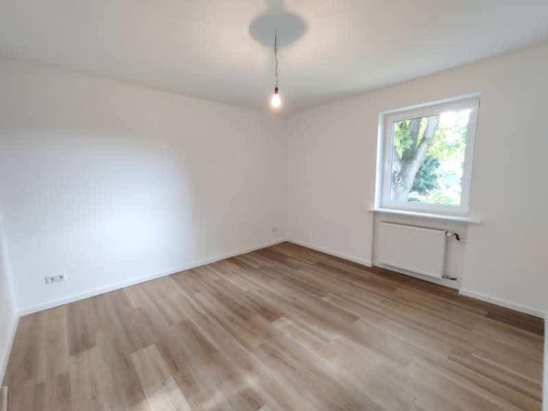 Moderne 3 Zimmer Wohnung in ruhiger Lage! - Schlafzimmer