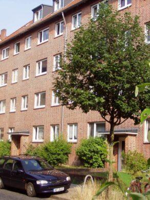 Gemütliche Singlewohung in ruhiger aber zentraler Lage, Lorichsstr. 47<br>22307 Hamburg<br>Etagenwohnung