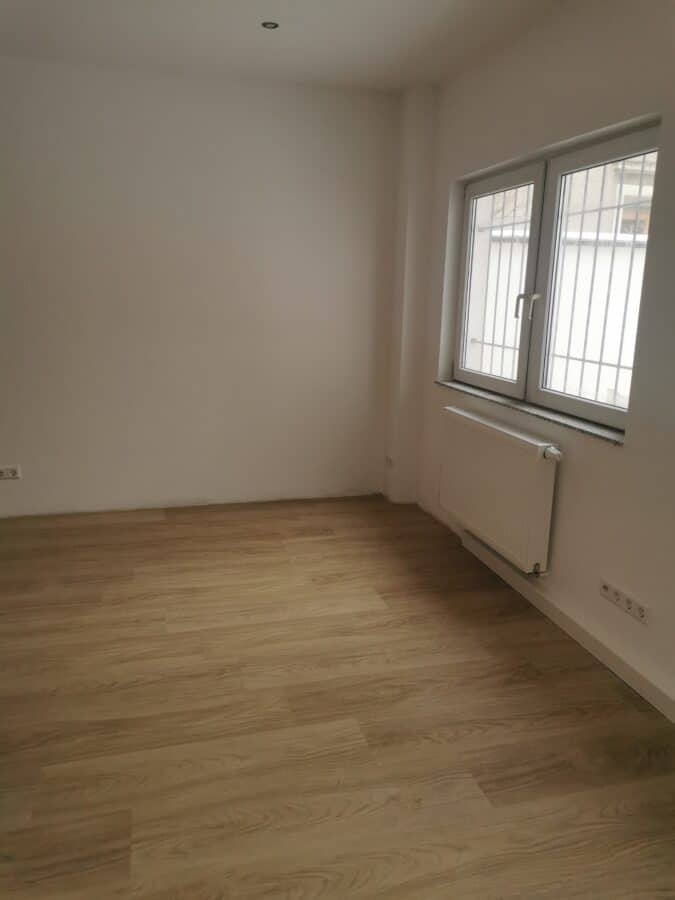 Ideale Singlewohnung auf 2 Etagen - Wohnzimmer