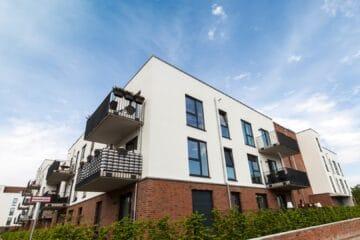 Genießen Sie den Sommer auf Ihrer Terrasse, 21337 Lüneburg, Erdgeschosswohnung