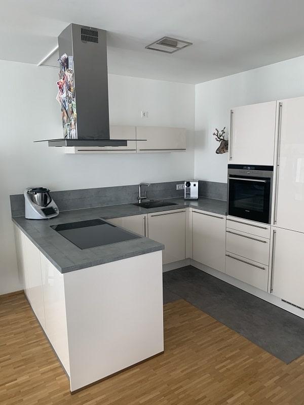 3 Zimmer Wohnung in Pempelfort - Küche