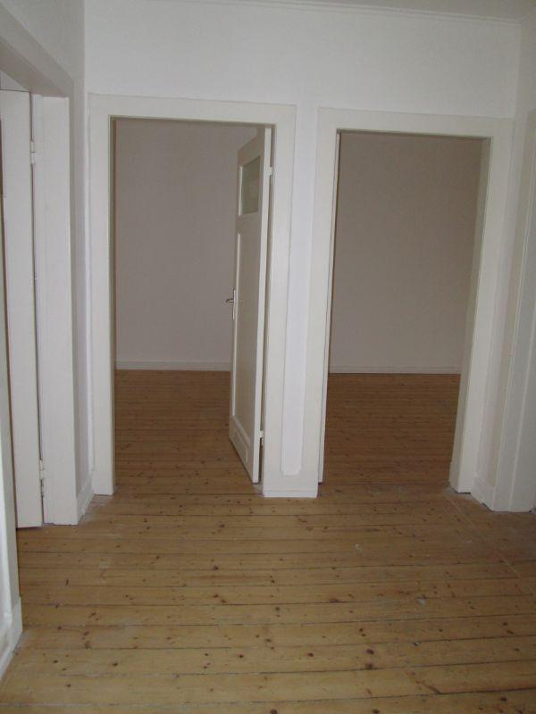 Wohnung sucht neue Mieter ......... - Bild