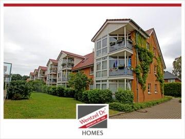 Barrierefreie und modernisierte Mietwohnung in HH-Bergedorf!, 21035 Hamburg, Erdgeschosswohnung