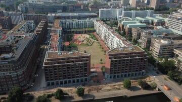 Sonniges Wohnen mit Blick auf den Sonninkanal!, Nagelsweg 22g<br>20097 Hamburg<br>Etagenwohnung