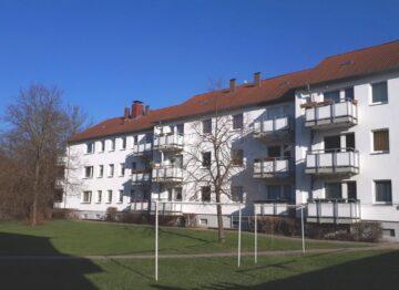 Erstbezug nach Modernisierung – Zum Einzug bereit, Anderter Str. 106<br>30559 Hannover<br>Erdgeschosswohnung