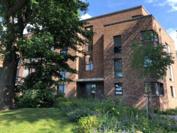 Schöne Neubauwohnung mit allem Komfort, Ulzburger Straße 459b<br>22846 Norderstedt<br>Etagenwohnung