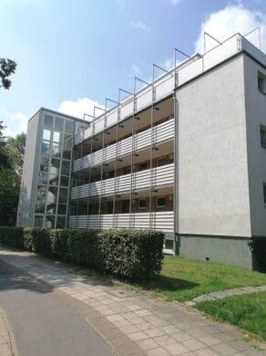 Erstbezug nach Sanierung – Alles neu –, Wolfenbütteler Str. 76<br>38102 Braunschweig<br>Etagenwohnung