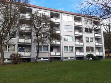 reserviert: gemütliche 2-Zimmerwohnung mit Balkon, 30655 Hannover, Etagenwohnung