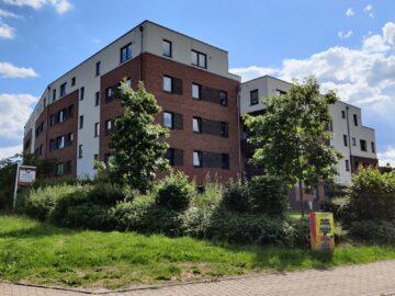 Perfekte Familienwohnung! Schön grün und ruhig gelegen!, Otto-Siege-Straße 11<br>22926 Ahrensburg<br>Etagenwohnung