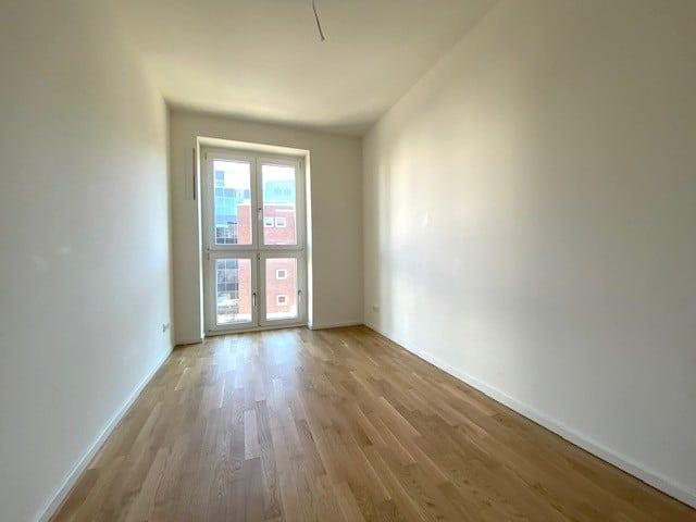 Anklicken, Besichtigen, Anmieten! Schicke Wohnung für eine kleine Familie! - Zimmer