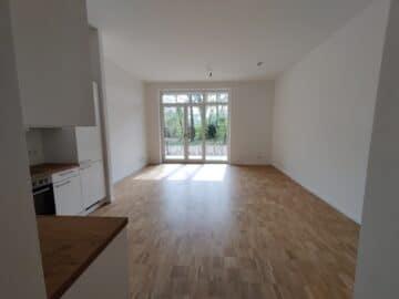 Weitere Wohnungen finden Sie auf: www.charlie-Mills-Quartier.de, 22159 Hamburg, Erdgeschosswohnung