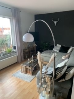 Gepflegte 3 Zimmer Dachgeschosswohnung!, 49080 Osnabrück, Dachgeschosswohnung