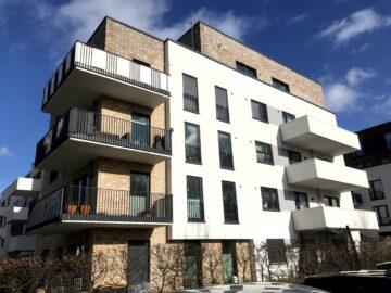 Gemütliche Single- oder Pärchenwohnung in familienfreundlicher Lage, 22529 Hamburg, Etagenwohnung