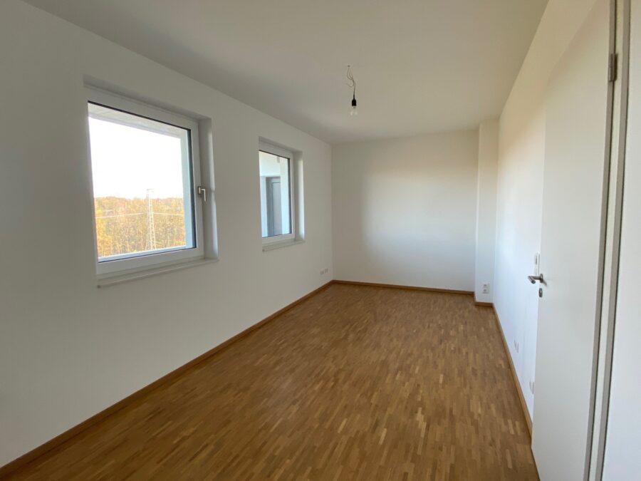 Moderne Wohnung mit offener Wohnküche und idealem Schnitt - Kinderzimmer