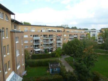 Gemütliche Singlewohnung in ruhiger Lage, 51067 Köln, Etagenwohnung