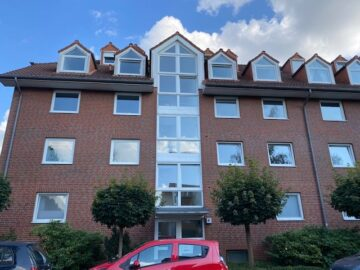 Kompakte 2 Zimmer Wohnung in ruhiger Lage!, Gutenbergstraße 41<br>22525 Hamburg<br>Etagenwohnung