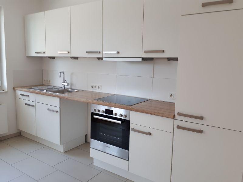 Willkommen im Veilchenweg - Schöne EG Wohnung mit Terrasse - Beispiel Küche