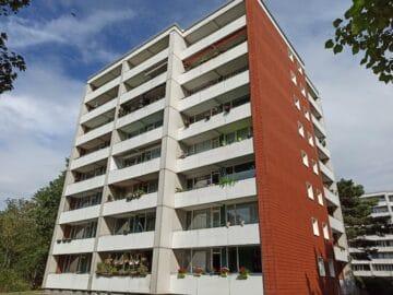 Moderne 2,5 Zimmerwohnung in zentraler Lage!, Falkenhorst 71<br>22844 Norderstedt<br>Etagenwohnung