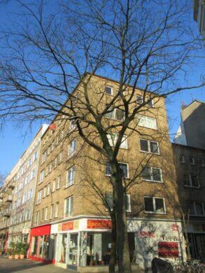 Im Herzen der Stadt! Vis-a-vis vom Heiligengeistfeld in St. Pauli !, Feldstraße 37<br>20357 Hamburg<br>Etagenwohnung