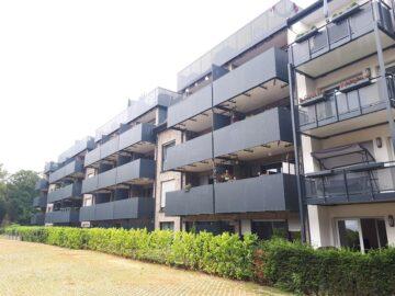Moderne 3 Zimmer Wohnung in Bilk, 40225 Düsseldorf, Etagenwohnung