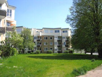 In Niendorf wohnen und zum Tibarg nicht weit, Wendlohstr. 54<br>22459 Hamburg<br>Etagenwohnung