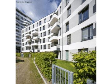 Wunderschöne 5-Zi.-Whg. mit Dachterrasse direkt am Rhein, Gustav-Heinemann-Ufer 90a<br>50968 Köln<br>Etagenwohnung