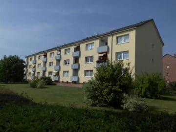 Willkommen Zuhause – Frisch modernisierte Erdgeschosswohnung, 21109 Hamburg, Erdgeschosswohnung
