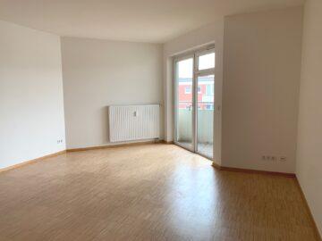 Singlewohnung in TOP-Lage und mit Blick auf den Michel sowie die Elbphi, 20459 Hamburg, Etagenwohnung