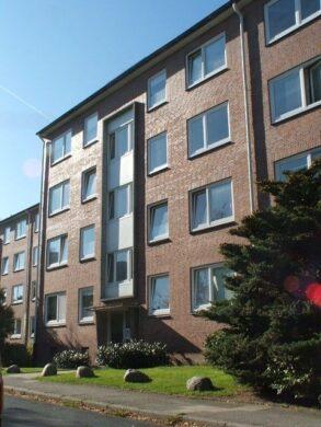 Sie suchen eine schöne Wohnung zum wohlfühlen?, 22147 Hamburg, Etagenwohnung