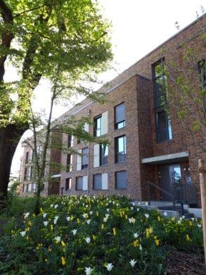 helle Familienwohnung mit Balkon, 22846 Norderstedt, Etagenwohnung