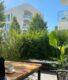 Smarter Wohnen - Die Zukunft hier und jetzt - Schöne Stadtwohnung - Terrasse im Sommer
