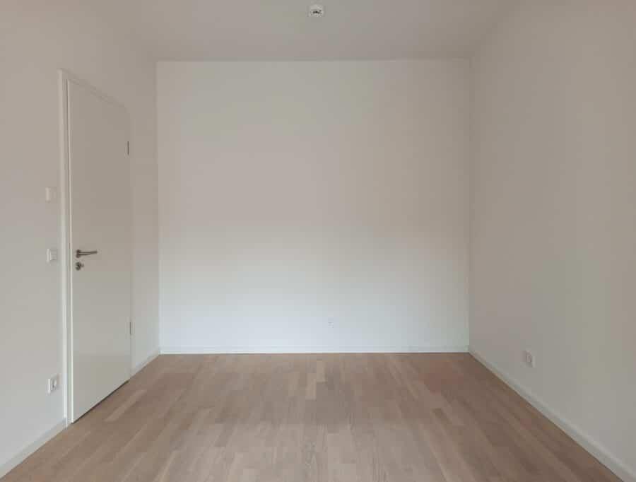 Schöne Neubauwohnung mit allem Komfort - Schlafzimmer