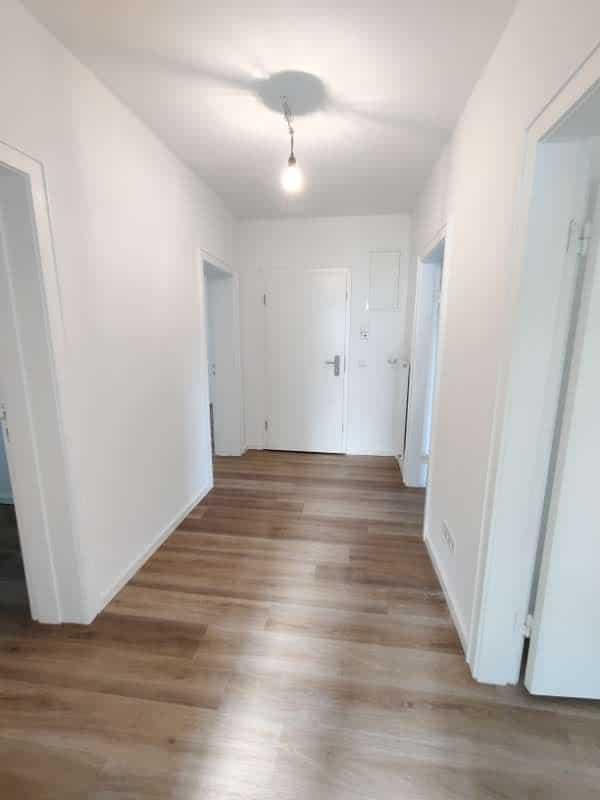 Moderne 3 Zimmer Wohnung in ruhiger Lage! - Flur