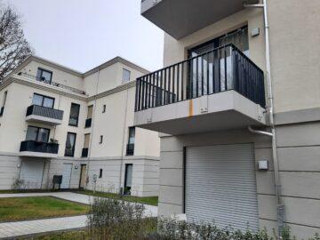 Ihre neue Adresse: Zum Jagenstein 4a, 14478 Potsdam, Etagenwohnung