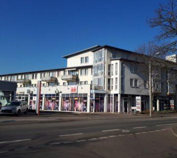 Nahe der Saale Wohnen, 06118 Halle, Etagenwohnung