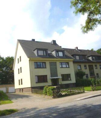 Klein aber fein – Willkommen Daheim, Glashütter Landstr. 11<br>22339 Hamburg<br>Erdgeschosswohnung