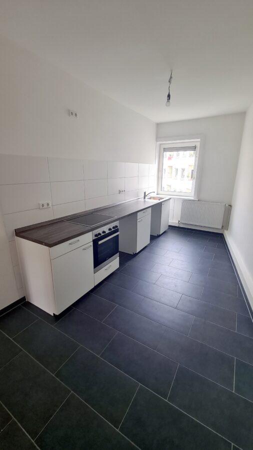 Charmante 2-Zimmer-Wohnung in Barmbek-Nord - Küche