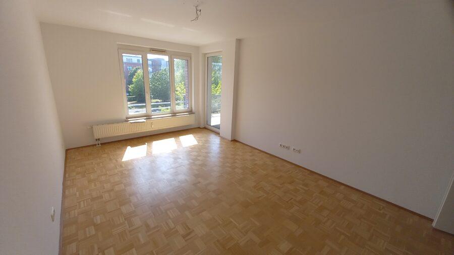 Gemütliche 3-Zimmer-Wohnung in Hannover - Zimmer 2