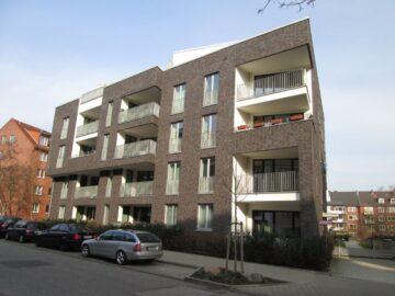 Moderne 3-Zimmer-Wohnung – Nahe der U- und S- Bahn Station Berliner Tor, Klaus-Groth-Str. 79<br>20535 Hamburg<br>Etagenwohnung