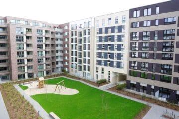 2 Zimmer Wohntraum in der Hafencity!, Reimerstwiete 2<br>20457 Hamburg<br>Etagenwohnung