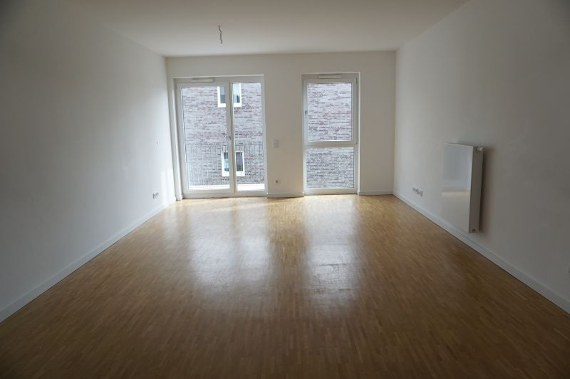 Willkommen im Hanseviertel! - Wohnzimmer