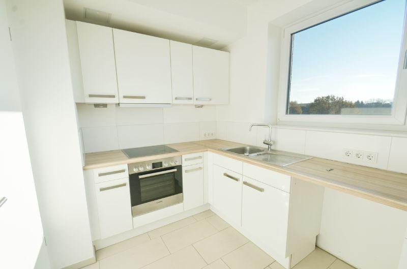 reserviert: Schönes Zuhause für die komplette Familie in ruhiger Lage - Beispielbild Küche