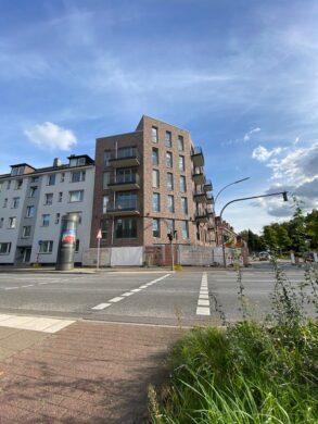 TOP Lage! Neubauwohnung mit Charme!, Schädlerstraße 5-7<br>22041 Hamburg<br>Etagenwohnung