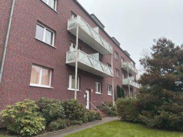 Frisch modernisiert und der Alsterlauf ums Eck, 22297 Hamburg, Etagenwohnung