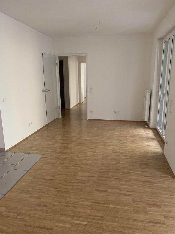 Gemütliche 3 Zimmer Wohnung - Bsp. Wohnbereich