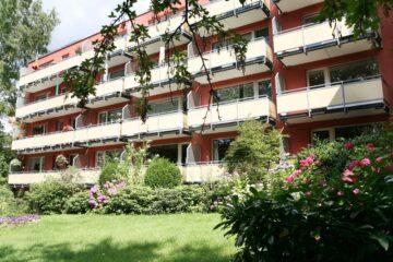 Im grünen Hamburg-Meiendorf !, 22145 Hamburg, Etagenwohnung