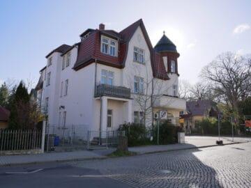 Ideale Singlewohnung auf 2 Etagen, Königsbrücker Landstr. 61<br>01109 Dresden<br>Erdgeschosswohnung