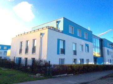 Nähe Alsterdorfer Markt – Schöne Wohnung mit Dachterrasse, 22337 Hamburg, Etagenwohnung